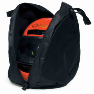 Helmet Bag Fleece lined