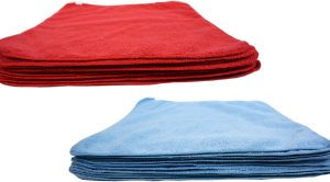 Microfiber Cloths Premium Towels