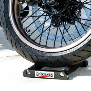 Rollastand for Sportbikes and Cruisers